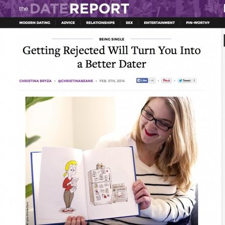 AYMBF Date Report